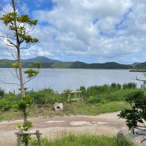 『福井県の三方五湖と若狭湾』