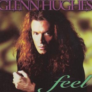GLENN HUGHES『FEEL』