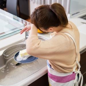 掃除苦手女の細かすぎる掃除日記【1】「洗面台の流し」のみ。