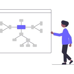 【マインドマップ】スライド・資料の構成作りに最適!お勧め3選と実践まで徹底解説