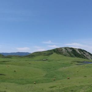 お薦めワインディングロード#3 阿蘇パノラマライン 南登山道