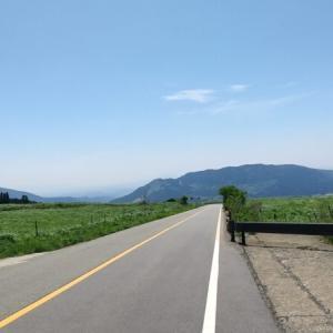 お薦めワインディングロード#4 阿蘇パノラマライン 北登山道
