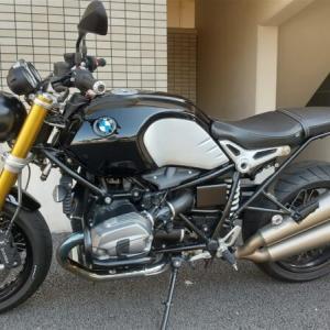ネオクラシックバイク BMW RnineT インプレッション#2 〜デザイン編〜