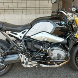 ネオクラシックバイク BMW RnineT インプレッション#4 〜車体編〜