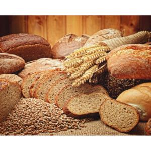アレルギーっ子でも食べれるパン(乳・卵なし)