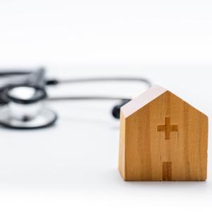 【保険料請求】病院の診断書の出し方が謎過ぎる件