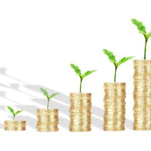 資産構成を公開ー2021年4月版