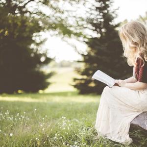 【最高】アウトドア読書のすゝめー外で読書する魅力を伝えたいー