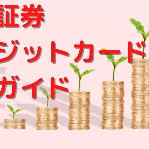 【投資初心者向け】投資の第一歩!楽天証券で投資信託のクレジットカード積立を設定する方法を解説