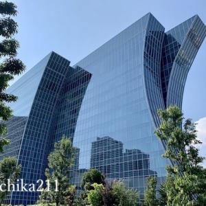 みなとみらい ザ・カハラ・ホテル&リゾート横浜に子連れで宿泊してみた