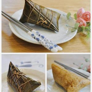 中国の端午の節句:ちまきを食べましょう