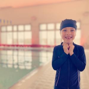 子どもの習い事はなにがいい?水泳体験教室にいってみた!
