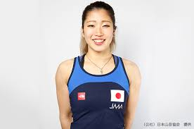 野中生萌(スポーツクライミング)の学歴に現在彼氏はいるの?胸カップ画像に腕と背中の筋肉が凄い!東京オリンピック
