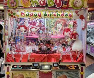 1日遅れの黒澤ルビィ生誕祭2021