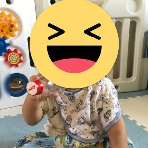 【子どものおもちゃ手作り】マラカスを作ってみた(第一号)