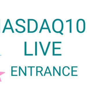 NASDAQ100 ENTRANCE