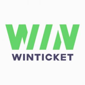 【Winticket】ウィンチケットで3,400円ゲットしよう