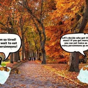 Fall (後編)