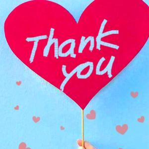 「ありがとう」が 魔法な理由