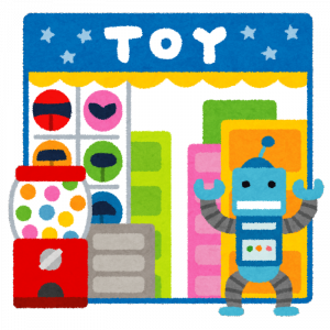 【新感触】玩具メーカーさん、とんでもないオモチャを販売してしまう【健全?】