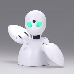 「OriHime」人と人を結んで優しくなれる分身ロボット