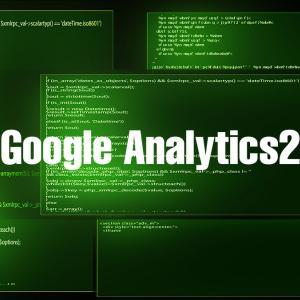 【第二弾】配布用のGoogleアナリティクスマイレポート2を作りました