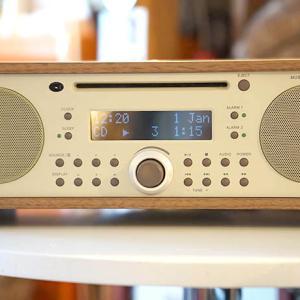 チボリオーディオの最上位機種「MUSIC SYSTEM BT」を評価レビュー!