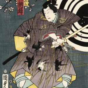 戦国一の美男子!!武将やお坊さんも虜にした名古屋山三郎とは?