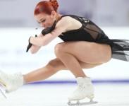 アレクサンドラ・トルソワ 女子フィギュア驚異の連続4回転!日本女子は勝てるのか?
