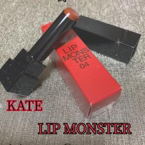 【KATE】LIP MONSTER