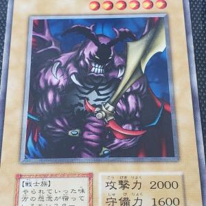 【遊戯王OCG】カードを見てモンスターたちに思いを馳せる