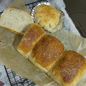 生いちご🍓食パン
