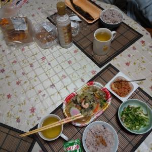 父と二人だけの夕食6 ~むかしのコロッケ~
