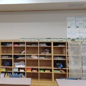 【小学4年生の教室】担任の先生がまるっと3時間お片付け「移動教室の準備が3分速まりました!」