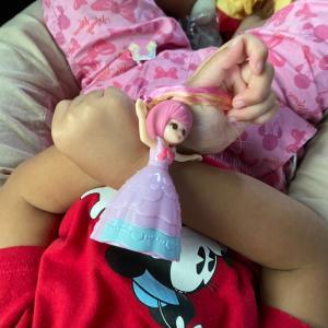 【リカちゃん人形】我が家の「ハッピーセットを買う理由」