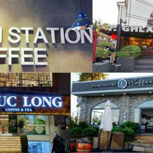 ベトナムコーヒーの豆知識と旅行中に1度は行きたい人気カフェTOP7