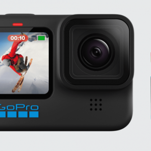 【最新】GoPro HERO10 Black登場!進化したスペック・価格を解説