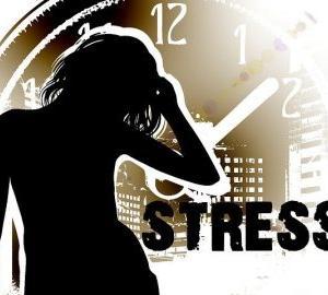 【朗報】ストレスによる白髪はストレス解消で元の色に戻る可能性がある