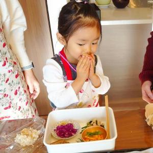 野菜ぱくぱくキッチンを開催しました ~札幌の親子料理教室~