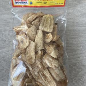インドネシアでお菓子購入