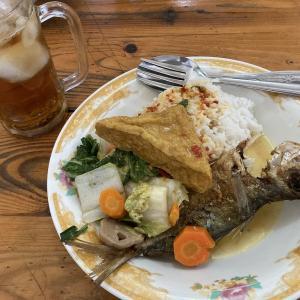 サラリーマンの昼ご飯 サラメシ IN ジャカルタ Di Jakarta