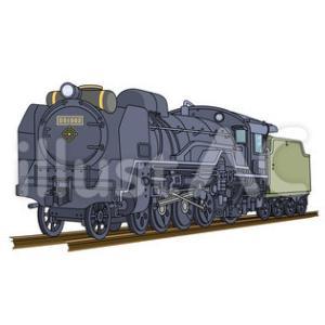 蒸気機関車が走っていた頃