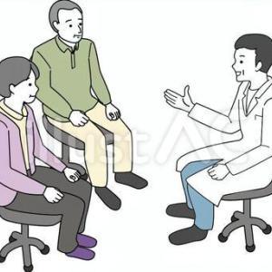 訪問診療を勧められた!