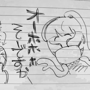 尼寺へ行け!!🐚元タイスナック嬢の末路🍷その4