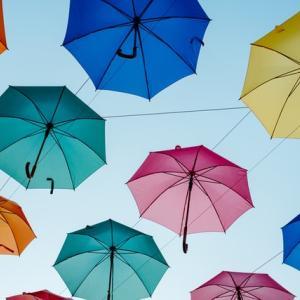 【梅雨対策】ママに嬉しい雨の日の便利グッズ