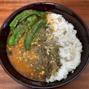 大阪の最強キーマカレー『コロンビア8』レトルトの味は?