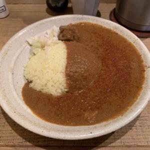 神戸の名店『サトナカ』のカレー | ストイックな本格スパイスカレー