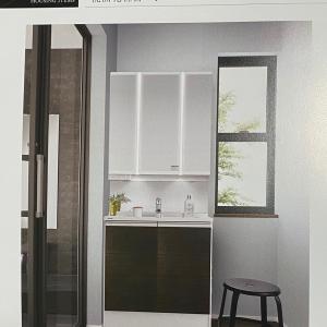 【新築戸建て】2台目の洗面台