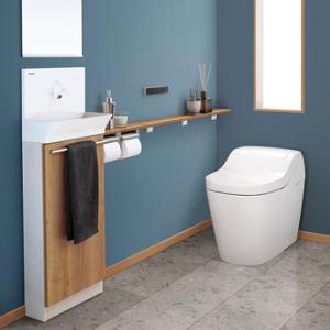 【新築一戸建て】トイレ・手洗器について