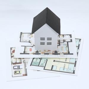 大半のハウスメーカーや工務店が提案してくる間取りの考え方